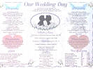 Wedding Day Certificates